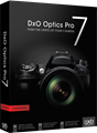 DxO Labs launches Optics Pro 7.1 for Mac and Windows