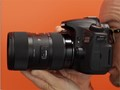 Just Posted: Hands-on with the Sigma 18-35mm F1.8 DC HSM