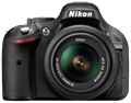 Just Posted: Six page Nikon D5200 hands-on preview