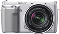Just Posted - Sony NEX-F3 review