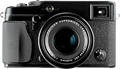 Preview: Fujifilm X-Pro1 mirrorless interchangeable lens camera [Updated]