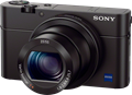 Third time's a charm: Sony Cyber-shot DSC-RX100 III Review