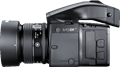 Phase One and Mamiya Leaf reveal 645DF+ autofocus medium format camera