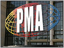 dpreview at PMA 2006