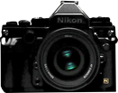 Retro Nikon 'DF' emerges from the shadows