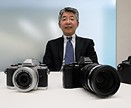 CP+ 2014: Olympus interview - 'our reason to exist is to push the envelope'