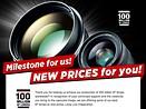 Canon confirms price drop on select EF lenses