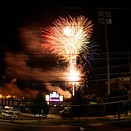 Sigma blog posts tips for photographing 4th of July fireworks