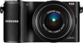 Samsung announces NX200 mirrorless interchangeable-lens camera