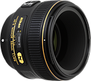 Nikon AF-S Nikkor 58mm f/1.4G review