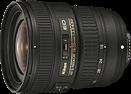 Nikon updates distortion correction data for DSLRs, adding latest lenses