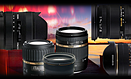 Roundup: Third-party Lenses for Enthusiasts