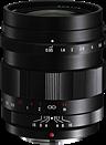 Cosina updates Voigtländer Nokton 25mm F0.95 with clickless aperture