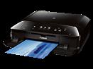 Canon offers three new wireless Pixma inkjet photo printers