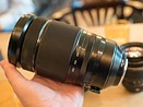 Photokina 2014: Sneak peek at upcoming Fujifilm XF lenses