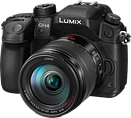 Panasonic announces 4K-capable Lumix DMC-GH4