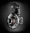 RayFlash introduces universal Ringflash adapter with new clamp design