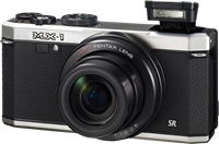 Pentax enters enthusiast compact market with brass-capped MX-1