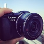 Images of Panasonic GF5 start to appear