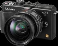 Panasonic unveils conversion lenses for Micro Four Thirds