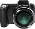 Olympus announces SP-810UZ with the world's longest zoom lens