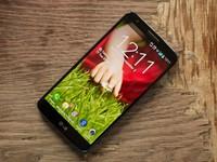 DxOMark Mobile analyzes the LG G2's camera capabilities