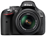 Nikon D5200 hands-on preview updated with menus, test data and samples