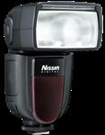 Nissin announces Di700 flashgun and PS 8 external battery pack
