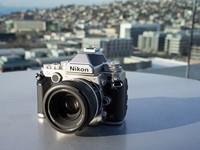 Nikon Df review: A classic remade?