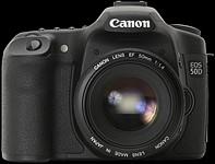 Magic Lantern enables Canon EOS 50D raw video output