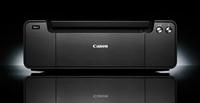 Interview with Canon Printer Executives