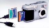 Panasonic announce new digital camera