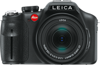 Leica Announces V-Lux 3 superzoom