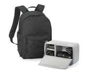 Lowepro expands 'Passport Series' line of camera bags
