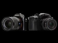 Part one: Panasonic Lumix DMC-GH4 / Sony Alpha 7S Comparative Review