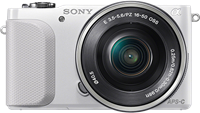 Just Posted: Sony NEX-3N hands-on preview with samples gallery
