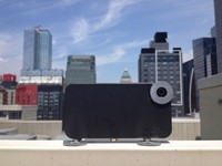 Build your own tripod-mountable smartphone case: DIY instructions