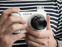 Just posted: Samsung Galaxy Camera review