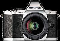 Olympus releases firmware v1.1 update for OM-D E-M5