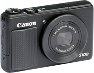 Richard Franiec offers accessory grip for Canon S100
