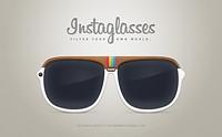 German Designer Unveils Concept for 'Instagram' Glasses