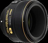 Nikon AF-S Nikkor 58mm f/1.4G review