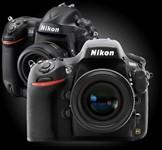 Nikon D4 & D800: What the Professionals Think