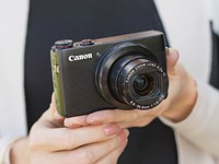 Bring on the competition: Canon PowerShot G7 X First Impressions Review