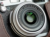 DPReview Gear of the Year - Part 1: Fujifilm X100S