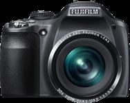 Fujifilm unleashes FinePix SL300 and SL240