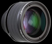 Lensbaby Edge 80 Quick Review