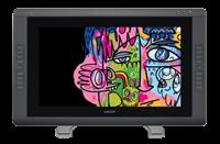 Wacom Europe unveils Cintiq 22HD touch interactive pen display