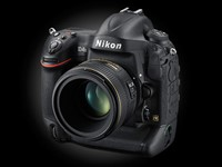Nikon D4s studio samples added to first-impressions review