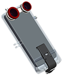 Roundup: Three smartphone cases to turn your phone into an action cam